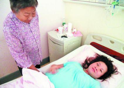 孕妇计划用脐带血救丈夫