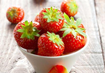 草莓真的可以防治白血病?