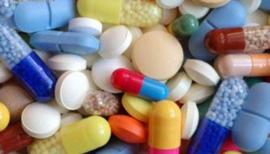 治疗白血病药物的四大类
