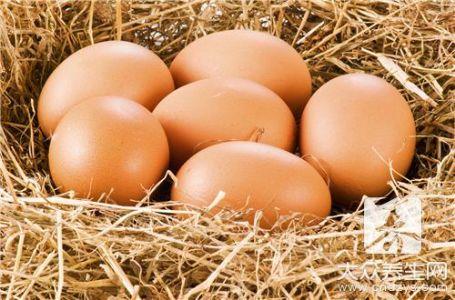 吃完鸡蛋别碰5种食物 小心丧命